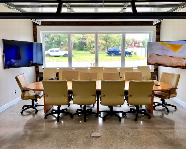 Conference Rooms for Rent